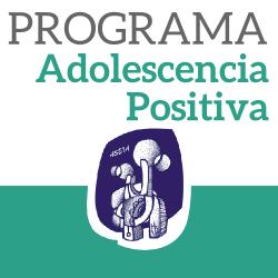 Programa Adolescencia positiva con adolescentes
