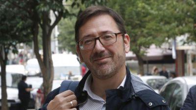 Entrevista a Ricardo Fandiño na Radio Galega, por mor do Curso que coordinou en colaboración co COP Galicia, sobre o «Perfil e tratamento de delincuentes sexuais xuvenís»